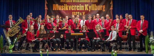 Review: Konzertabend 2016